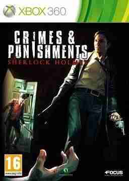 Descargar Crimes And Punishments Sherlock Holmes [MULTI][Region Free][XDG2][COMPLEX] por Torrent